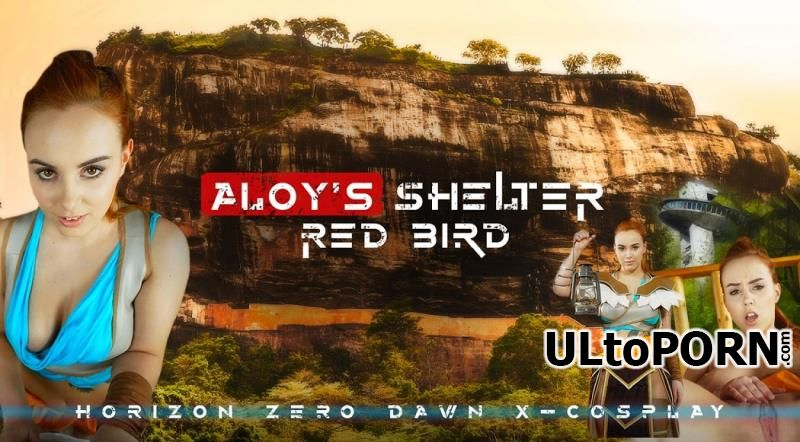 RealityLovers.com: Red Bird - Aloy's Shelter Voyeur [3.01 GB / 2K UHD / 1920p] (VR)