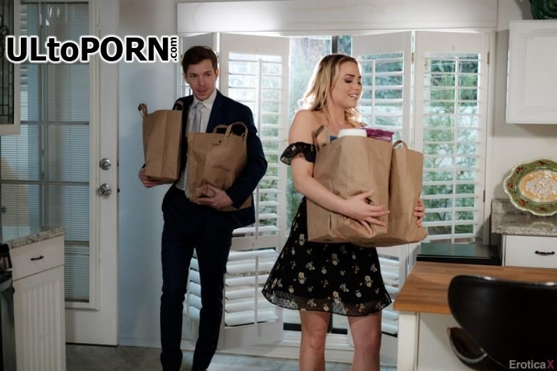 EroticaX.com, XEmpire.com: Mia Malkova - Getting Back Together [217 MB / SD / 400p] (Blonde) + Online