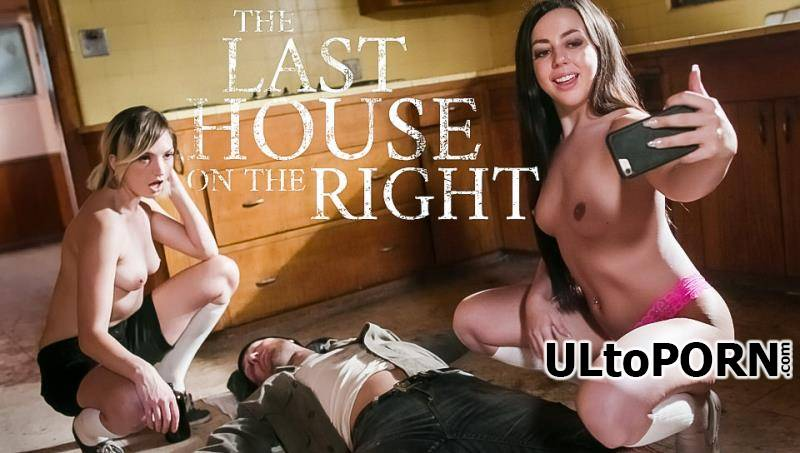 PureTaboo.com: Whitney Wright, Eliza Jane - The Last House on the Right [924 MB / HD / 720p] (Incest) + Online