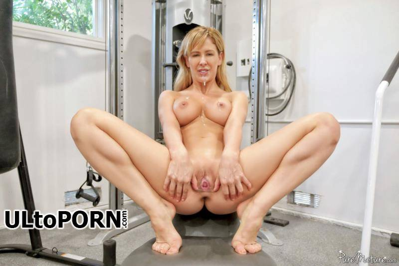 PureMature.com: Cherie Deville - Sexual Training [374 MB / SD / 480p] (Mature) + Online