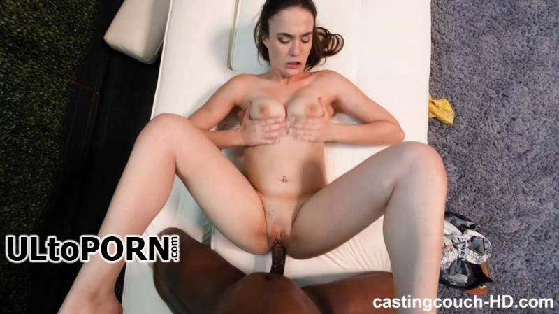 CastingCouch-HD.com: Autumn - Casting [2.52 GB / FullHD / 1080p] (Interracial)