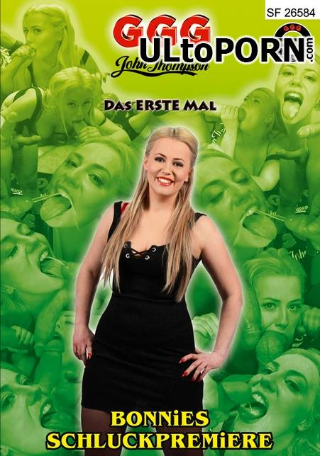 JTPron, John Thompson, GGG: Bonnie Bee, Susi Star, Ashlee Cox - Das Erste Mal - Bonnies Schluckpremiere / Bonnie's Swallowing Premiere [1.88 GB / HD / 720p] (Bukkake)