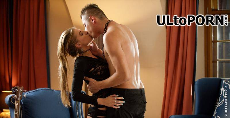 UltraFilms.com: Silvia Dellai - Muse Of Lust [1.34 GB / FullHD / 1080p] (Anal)