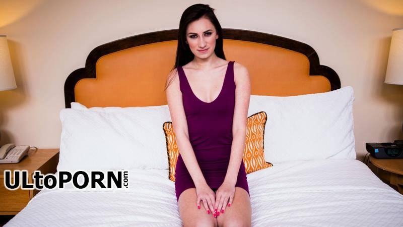 GirlsDoPorn.com: 21 Years Old - E463 [2.01 GB / HD / 720p] (Casting)