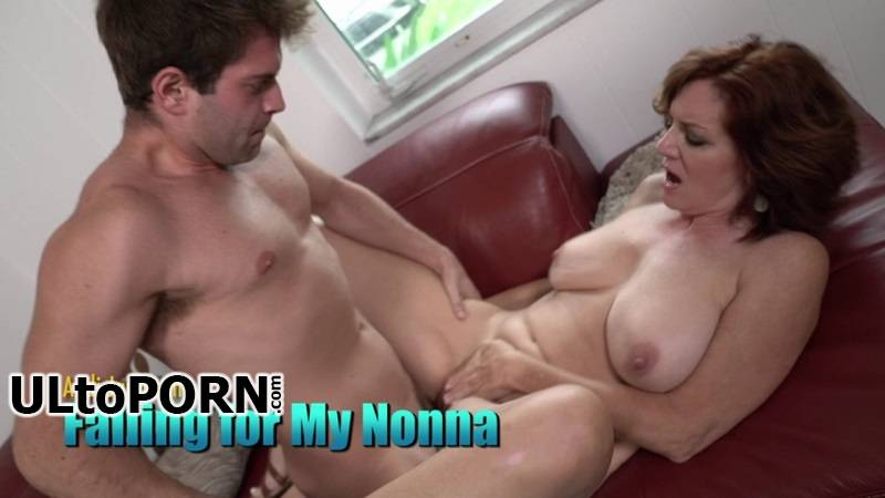 Jerky Wives, TabooHeat.com, Clips4Sale.com: Andi James - Falling for My Nonna [1.52 GB / HD / 720p] (Incest)