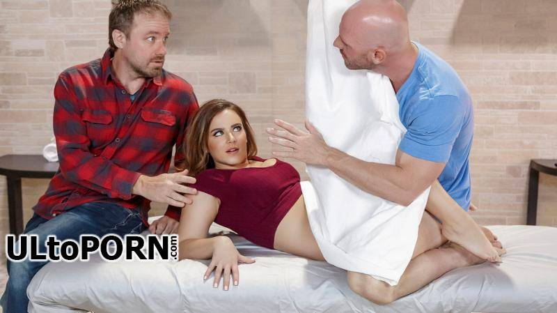 DirtyMasseur.com, Brazzers.com: Natasha Nice - Private Treatment [362 MB / SD / 480p] (Massage)