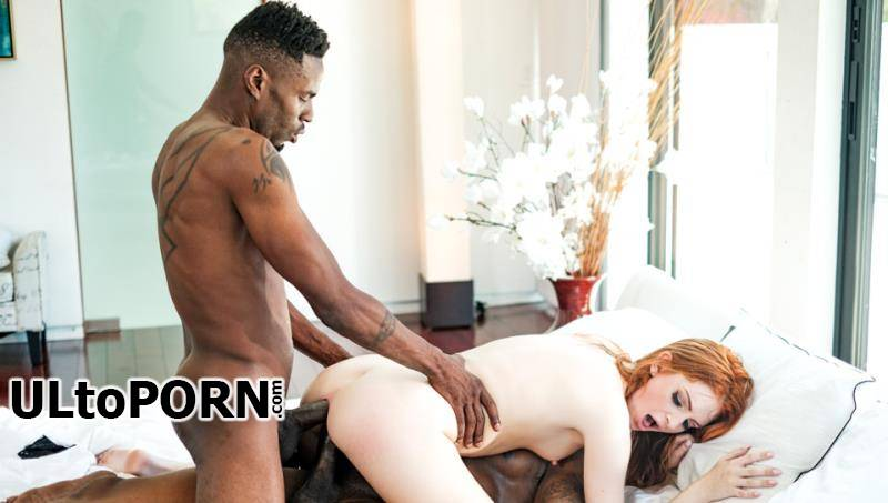 DarkX.com, XEmpire.com: Maya Kendrick - Fuck My Girlfriend, Please [221 MB / SD / 400p] (Threesome)