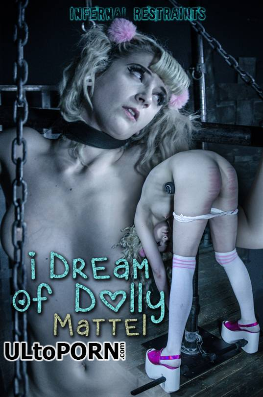 InfernalRestraints.com: Dolly Mattel, OT - I Dream of Dolly [2.30 GB / HD / 720p] (Humiliation)