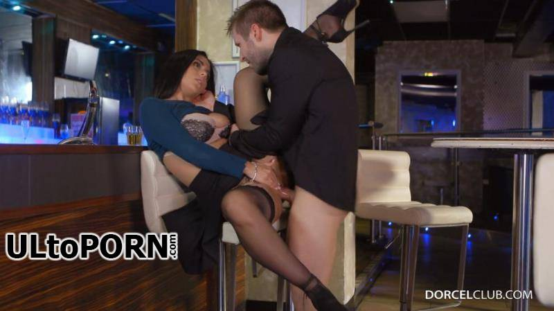 DorcelClub.com: Aysha - SEXUAL COCKTAIL FOR THAT BRUNETTE [335 MB / FullHD / 1080p] (Hardcore)