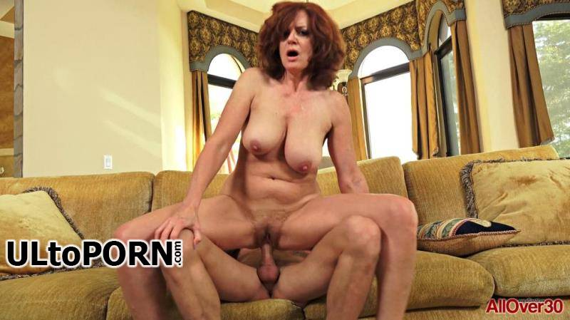 AllOver30.com: Andi James - Hot Mom [2.92 GB / FullHD / 1080p] (Milf)