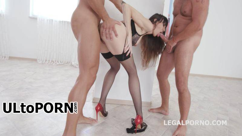 LegalPorno.com: Sofia, Neeo, Thomas Lee, Angelo, Rycky Optimal - Monsters of DAP with Sofia Star Balls Deep Anal and DAP, Gapes, TP, Swallow GIO759 [1.71 GB / HD / 720p] (Anal)