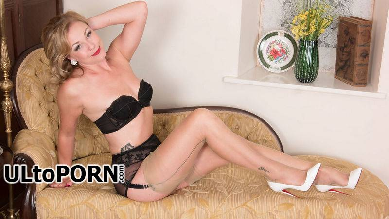 VintageFlash.com: Lucy Lauren - So, come and join me! [1.06 GB / FullHD / 1080p] (Blonde)