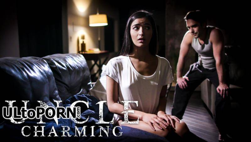 PureTaboo.com: Emily Willis - Uncle Charming [1.50 GB / FullHD / 1080p] (Incest)