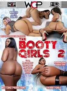 WCPClub.com: Ambitious Booty - The Booty Girls 2) Danger Booty [1.80 GB / FullHD / 1080p] (Gonzo)