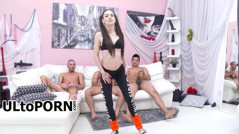 LegalPorno.com: Arwen Gold, Ed Junior, Mike Angelo, Luca Ferrero - Arwen Gold no holes barred fuck session with DP, DAP, DVP & fisting SZ1923 [3.91 GB / FullHD / 1080p] (Fisting)