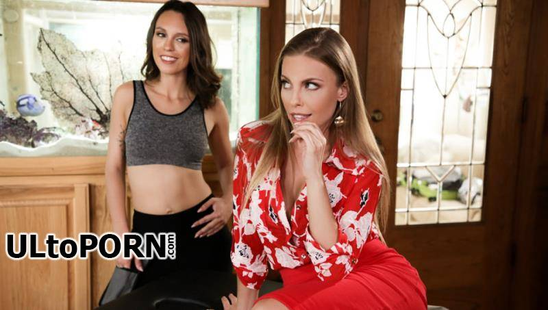 AllGirlMassage.com, FantasyMassage.com: Britney Amber, Jade Nile - Marital Problems [1.62 GB / FullHD / 1080p] (Massage)