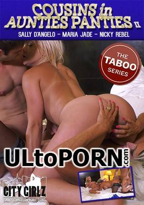 Sally DAngelo, clips4sale.com: Sally D'Angelo - Auntie and the Kinky cousins pt ll [326 MB / HD / 720p] (Incest)