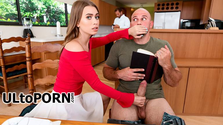 SneakySex.com, RealityKings.com: Jill Kassidy - Under The Table 2 [446 MB / HD / 720p] (Teen)