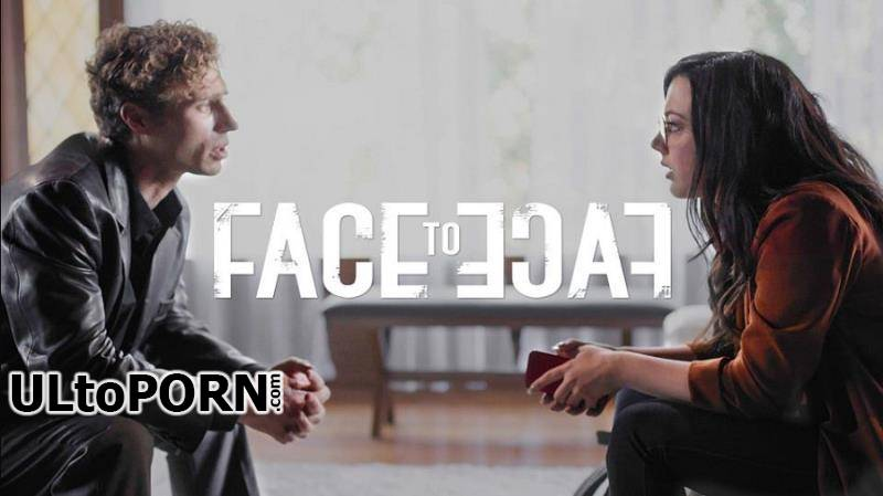 PureTaboo.com: Whitney Wright - Face To Face [622 MB / SD / 544p] (Incest)