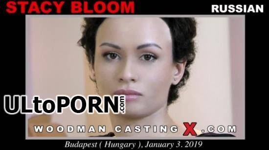 Stacy Bloom - Woodman Casting Stacy Bloom [SD 480p] (458 MB) WoodmanCastingX