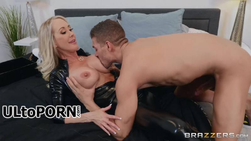 Brandi Love - Brandi Loves Latex [HD 720p] (719 MB) Brazzers