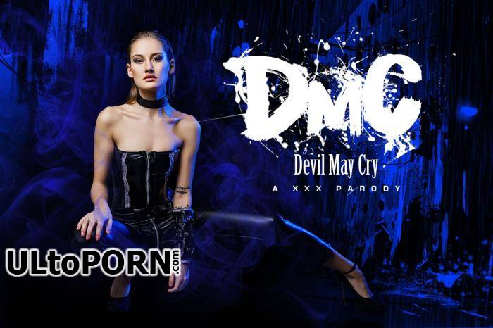 vrcosplayx.com: Tiffany Tatum - Devil May Cry A XXX Parody [8.33 GB / UltraHD 4K / 2700p] (Oculus)
