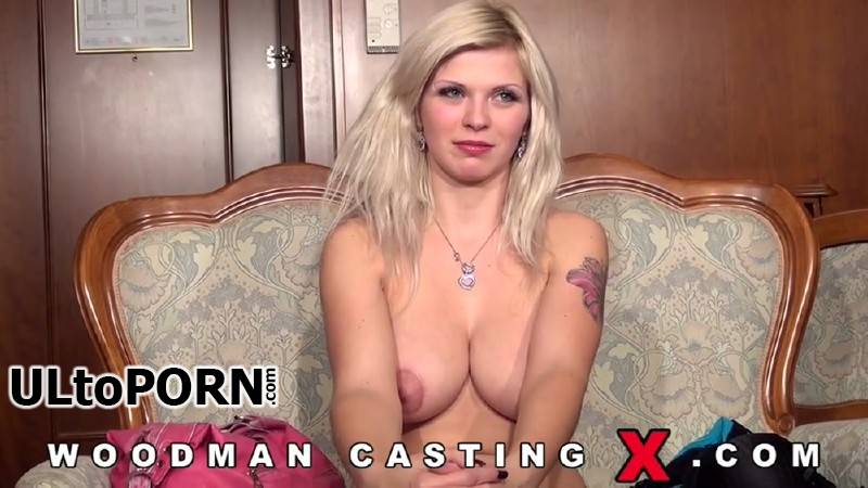 Barbara Nova - Casting X 129 * Updated * [SD 540p] (623 MB) WoodmanCastingX