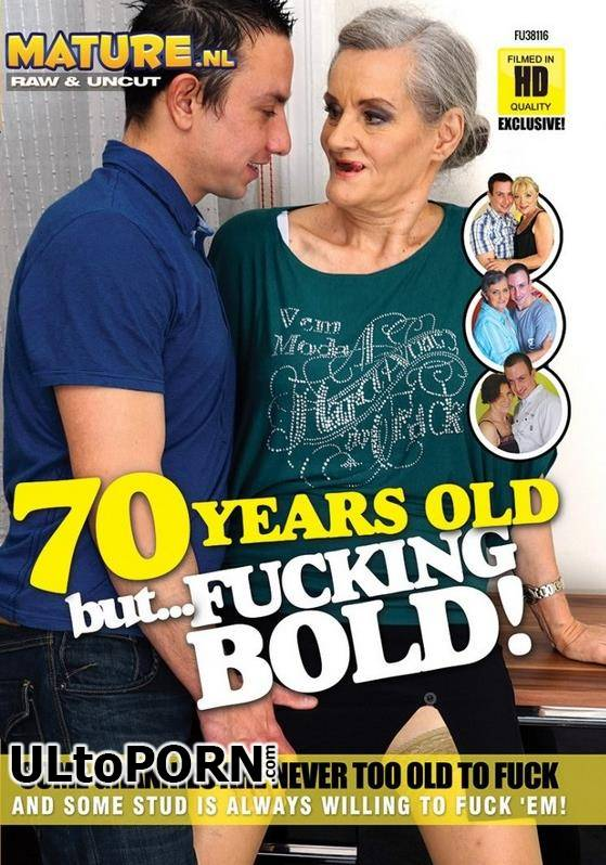 Mature.nl: 70 Years Old But...Fucking Bold! [1.31 GB / WEB-DL / 540p] (Movie)