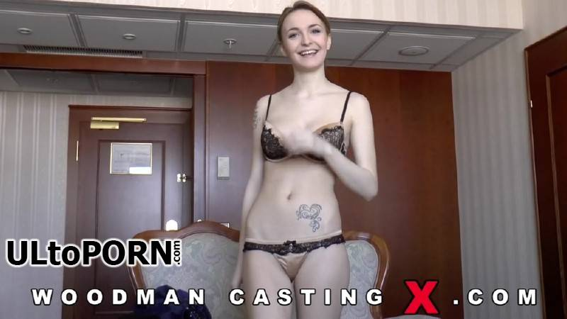 Belle Claire - Casting X 126 * Updated * [HD 720p] (1.70 GB) WoodmanCastingX