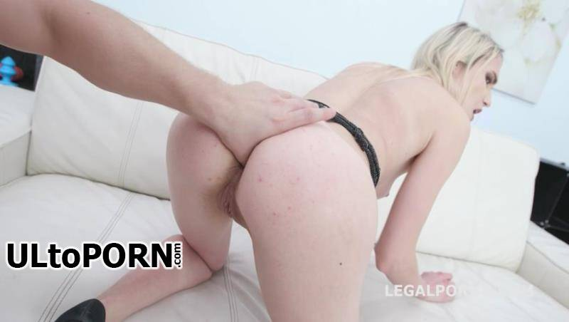 LegalPorno.com: Kristen Clover, Mr. Anderson - Mr. Anderson Anal Casting with Kristen Clover First time in porn, Balls Deep Anal, ATM, Gapes, Swallow GL078 [850 MB / SD / 480p] (Anal)