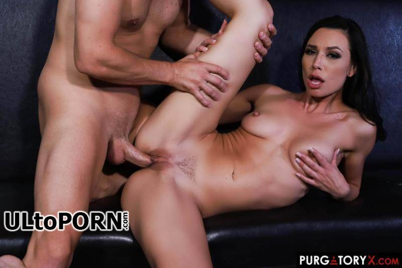 PurgatoryX.com: Aidra Fox - The Last Straw Vol 1 E1 [1.53 GB / FullHD / 1080p] (Creampie)