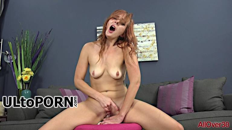 AllOver30.com: Holly Lace - Ladies With Toys [1.09 GB / FullHD / 1080p] (Mature)