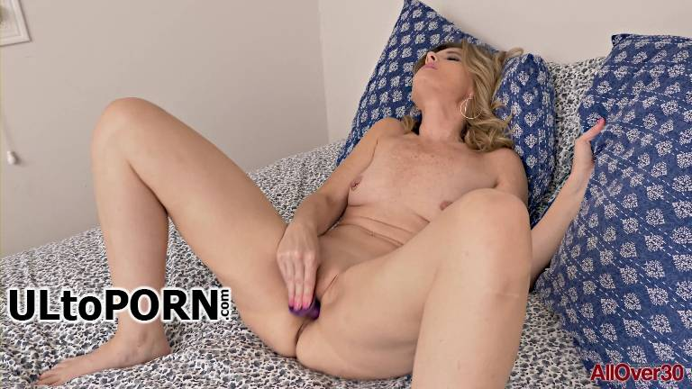 AllOver30.com: Alby Daor - Ladies With Toys [1012 MB / FullHD / 1080p] (Mature)