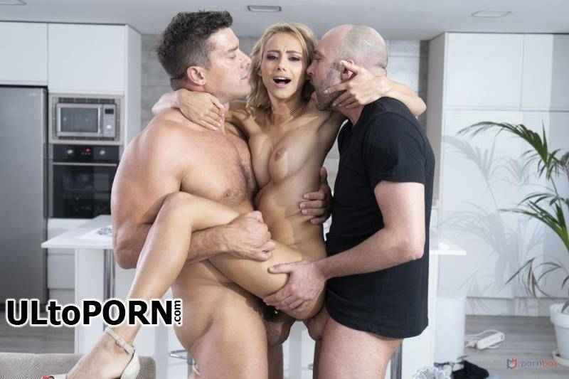 LegalPorno.com: Veronica Leal - Double Penetration - AB029 [2.07 GB / FullHD / 1080p] (Anal)