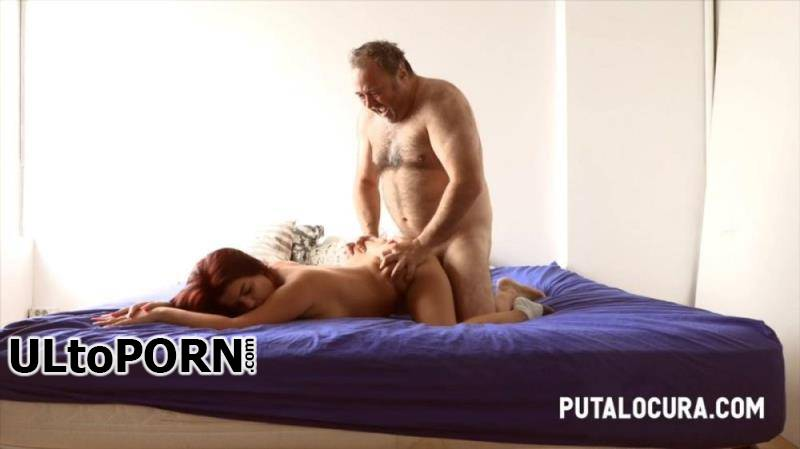 PutaLocura.com: Ana White - I Pick Up Her In The Street - Madrilena De 21 Anos Se Lo Traga Todo - Pill 165 [999 MB / HD / 720p] (Big Tits)