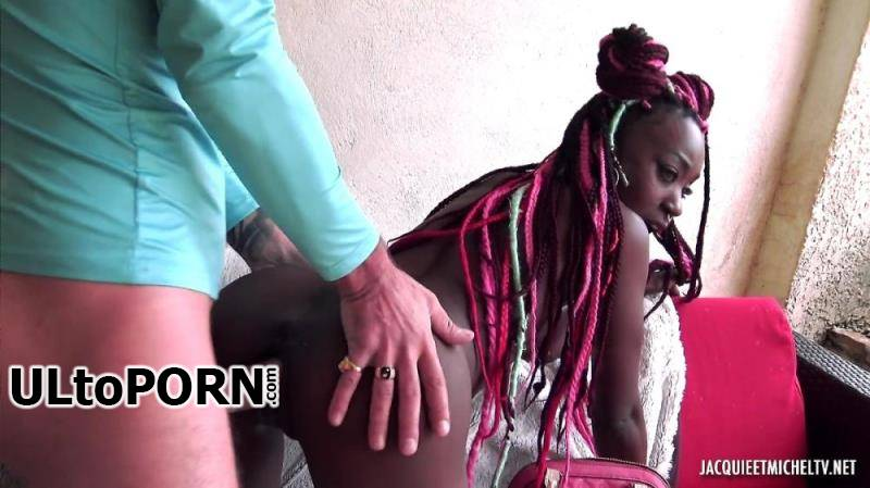 JacquieEtMichelTV.net, Indecentes-Voisines.com: Lyna - Lyna, 24 Years Old, From Martinique! [1.02 GB / FullHD / 1080p] (France)