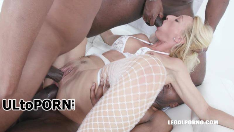 LegalPorno.com: Bethie Lova - Bethie Lova is back to get fucked by 3 BBC (IV524) [994 MB / SD / 480p] (Anal)
