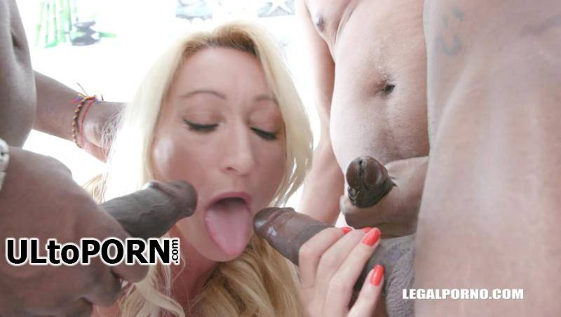 LegalPorno.com: Bethie Lova - Bethie Lova is back to get fucked by 3 BBC IV524 [4.49 GB / FullHD / 1080p] (Anal)