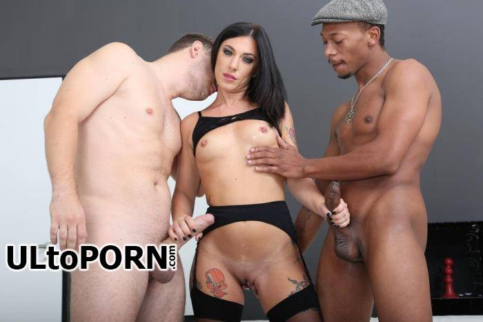 LegalPorno: Sabrina Ice - Balls Deep Sabrina Ice Gets Balls Deep Anal, Dp, Manhandle And Swallow GL302 (HD/720p/1.45 GB)