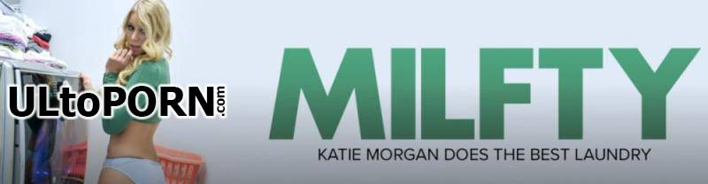 Milfty.com, MYLF.com: Katie Morgan - Good Secret [2.90 GB / FullHD / 1080p] (Milf)