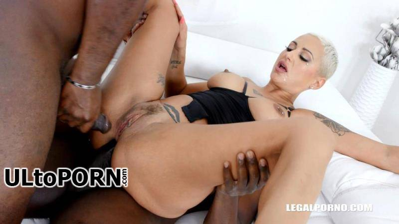 LegalPorno.com: Lolly Glams - Enjoys Anal Fucking With 3 BBC IV529 [5.09 GB / FullHD / 1080p] (Anal)