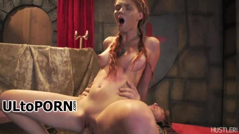 Hustler.com: Marie McCray - This Ain't Game of Thrones XXX [1.05 GB / HD / 720p] (Teen)