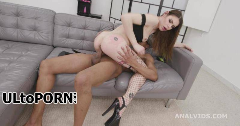 LegalPorno.com, AnalVids.com: Jessica Bell - Balls Deep, Jessica Bell Vs Dylan Brown with Balls Deep Anal, Gapes and Swallow GL406 [1.18 GB / HD / 720p] (Anal)