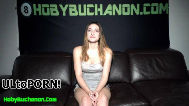 HobyBuchanon.com: Everly Haze - Teen Everly Haze Gets Treated How She Deserves [1.28 GB / FullHD / 1080p] (Anilingus)
