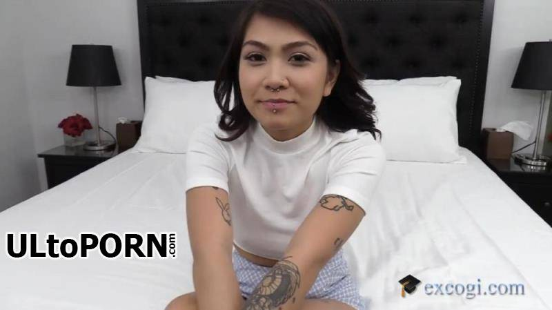 ExploitedCollegeGirls.com, Excogi.com: Bella Mercury - Hot Asian [5.60 GB / FullHD / 1080p] (Asian)
